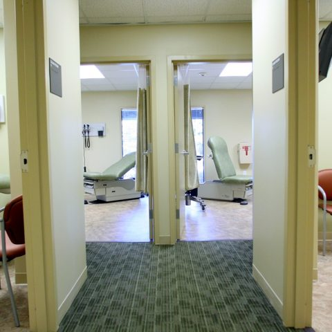 Senior Health Center