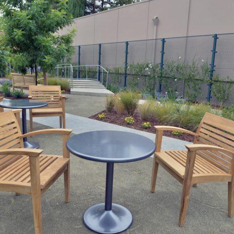 Rehab Mobility Garden