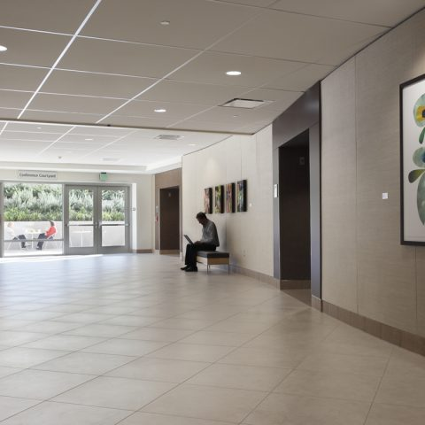 Med-Staff Conference Room