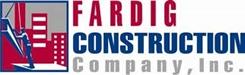 Fardig construction -