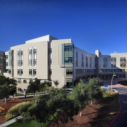 ECH Replacement Hospital